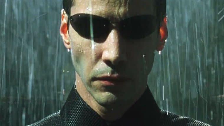Matrix 4 | Keanu Reeves elogia protocolos de segurança do set de filmagens