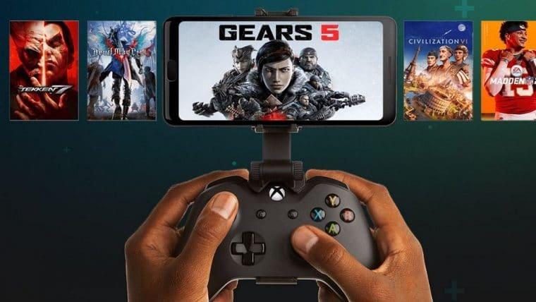 Microsoft amplia países que vão ter Xbox Game Pass no Android, mas Brasil continua de fora