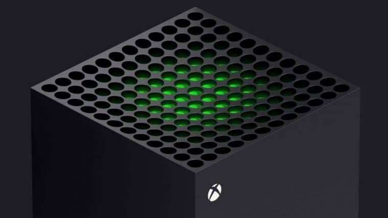 Microsoft revela o design da interface do Xbox Series X