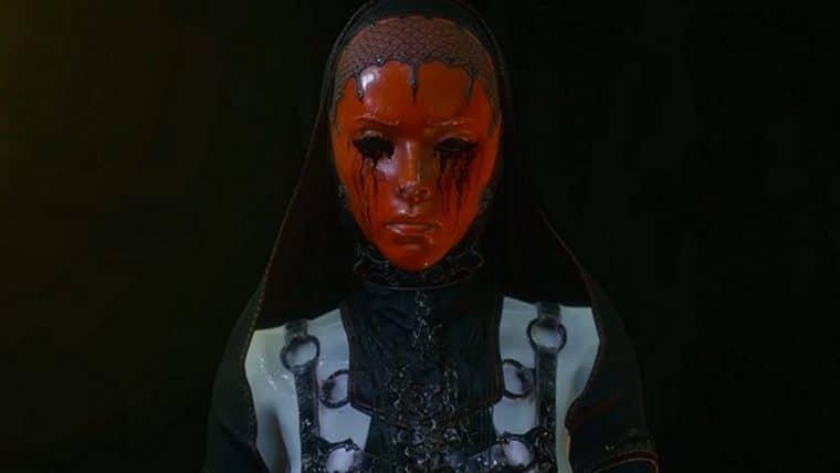 Mortal Shell, RPG de ação inspirado em Dark Souls, ganha data de lançamento