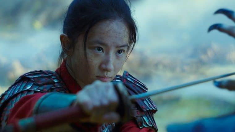 Mulan | Novo vídeo conta sobre a busca pela protagonista perfeita