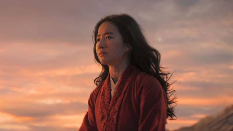 Mulan | Confira o clipe de Loyal Brave True, de Christina Aguilera