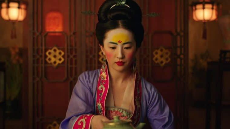 Mulan | Clipe de Reflection traz novas cenas do filme