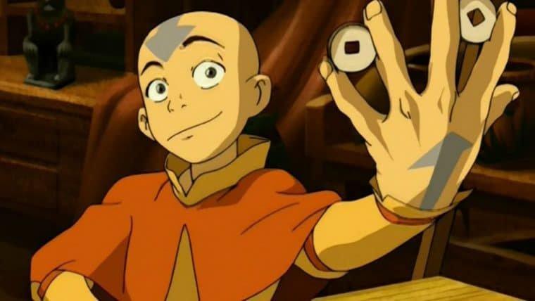 Netflix se pronuncia sobre saída dos criadores de Avatar: A Lenda de Aang do live-action