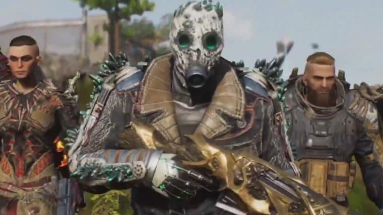 Outriders ganha trailer frenético na Gamescom 2020