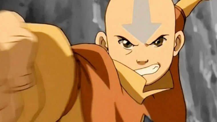 Piloto de Avatar: A Lenda de Aang que nunca foi ao ar é disponibilizado de graça na Twitch