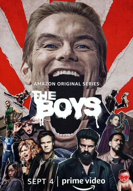 The Boys – 2ª temporada | Crítica