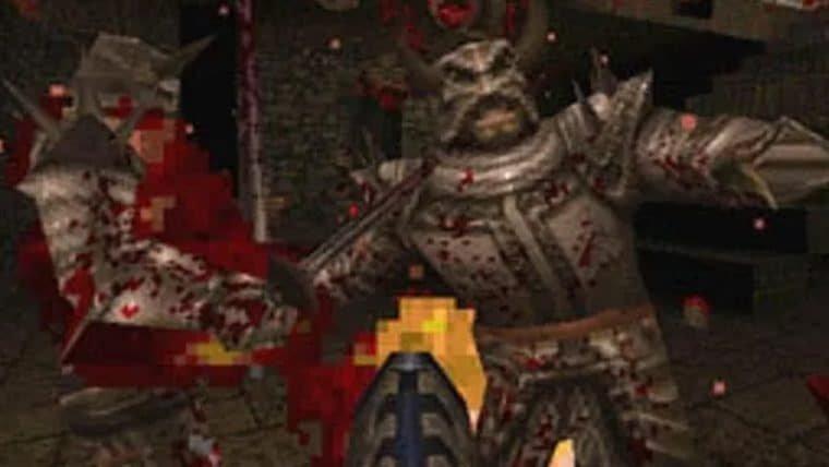 Quake está disponível gratuitamente durante o final de semana
