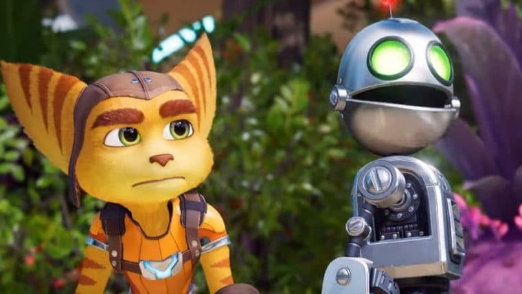 Ratchet and Clank: Rift Apart   Confira o novo vídeo de gameplay
