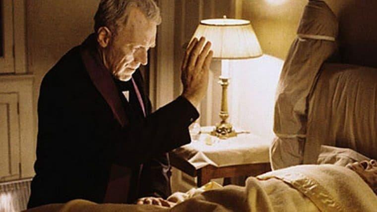 Reboot de O Exorcista está em produção e chega em 2021, diz site