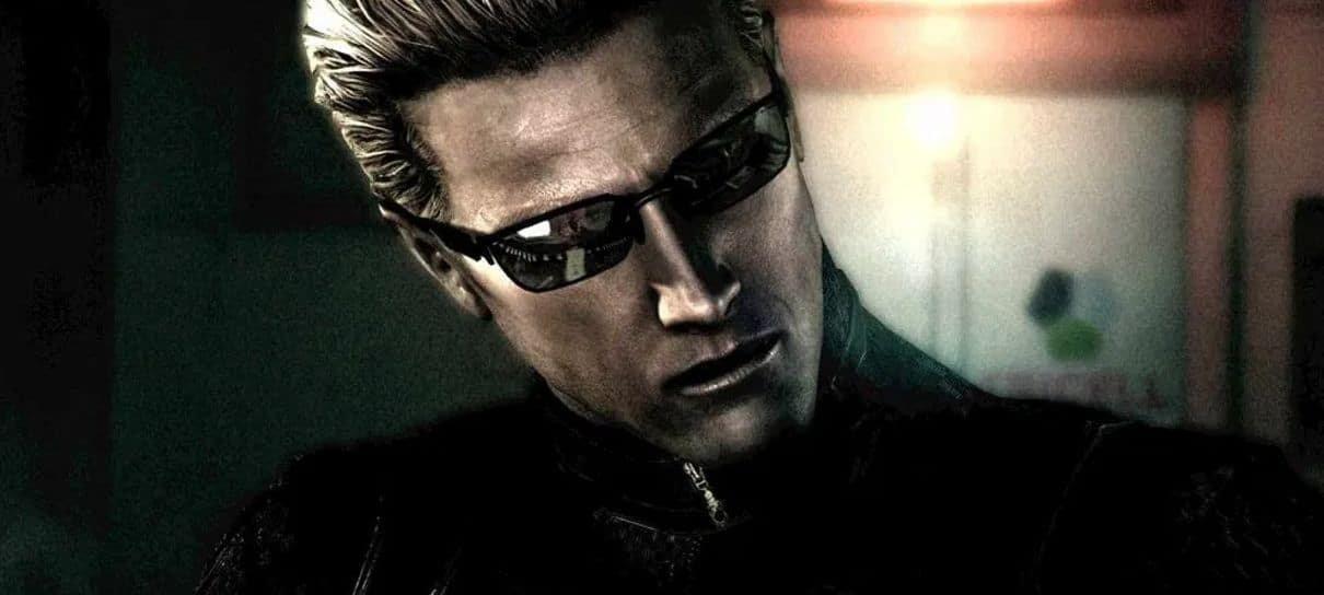 Netflix anuncia série live-action de Resident Evil