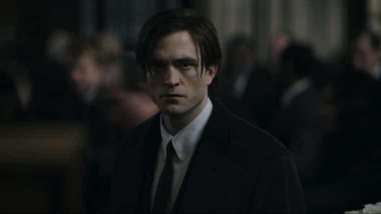 The Batman | Primeiras imagens de Robert Pattinson como Bruce Wayne são reveladas; veja