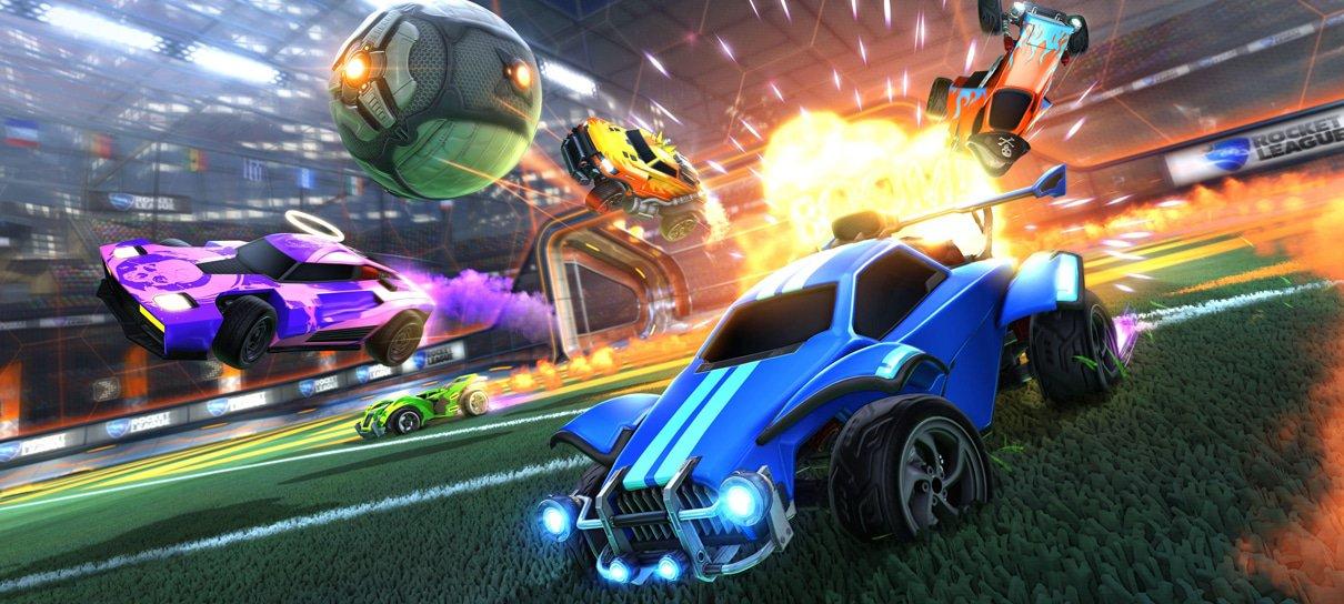 Rocket League | Saiba como vai funcionar a progressão compartilhada entre plataformas
