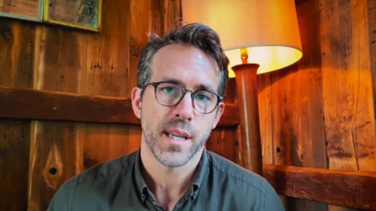Ryan Reynolds anuncia campanha para aumentar a inclusão de minorias em Hollywood