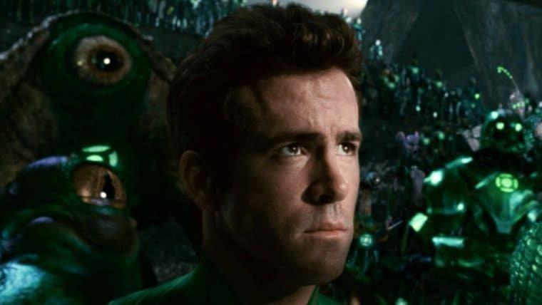 Ryan Reynolds brinca sobre a possibilidade de estar no Snyder Cut de Liga da Justiça