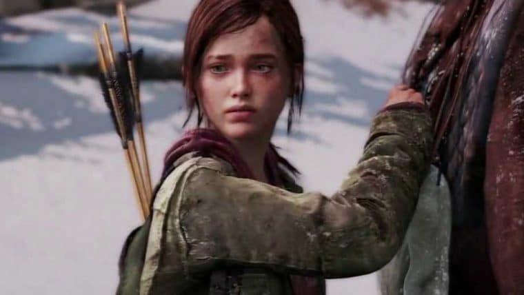 Série de The Last of Us terá cena deletada do jogo