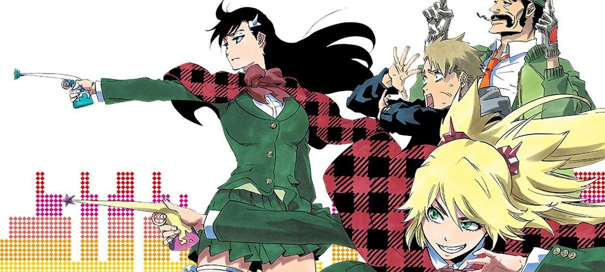Shonen Jump terá estreia de quatro mangás nas próximas edições