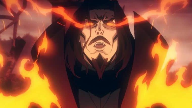 Showrunner de Castlevania pode deixar a série animada depois da 4ª temporada