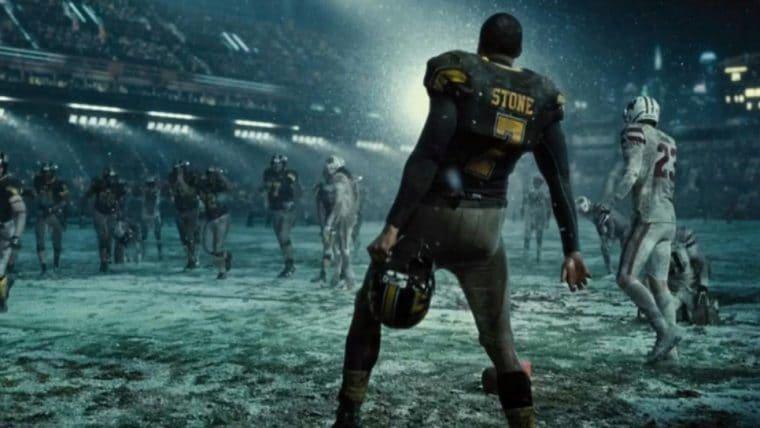 Zack Snyder compartilha imagem inédita do Ciborgue no Snyder Cut de Liga da Justiça