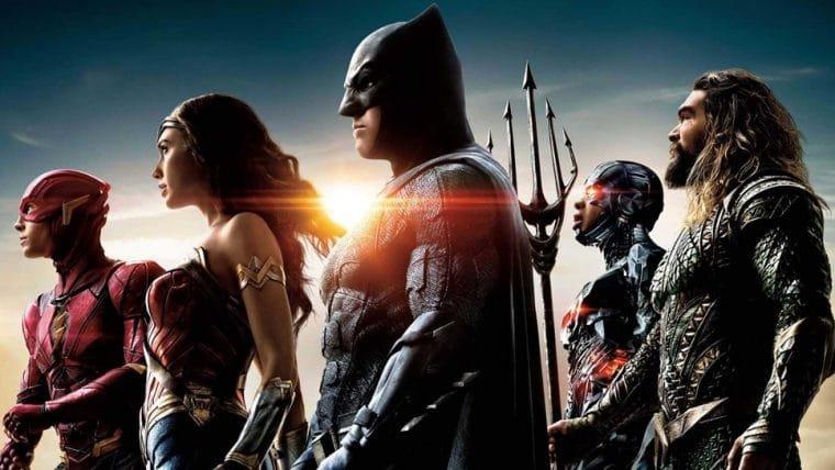 Snyder Cut ganha novo teaser poucos dias antes do DC FanDome