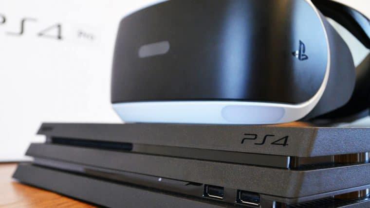 Sony anuncia State of Play focado em PS4 e PSVR para esta semana