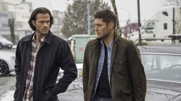 Supernatural | Episódios finais já tem data para estrear
