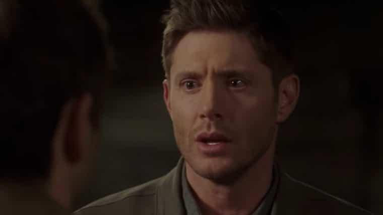 Supernatural | Confira o trailer dos episódios finais
