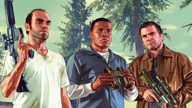 Take-Two defende aumento de preço dos jogos da próxima geração