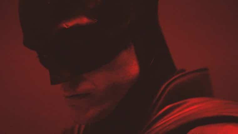 The Batman | Novo símbolo do herói é registrado pela DC e Warner