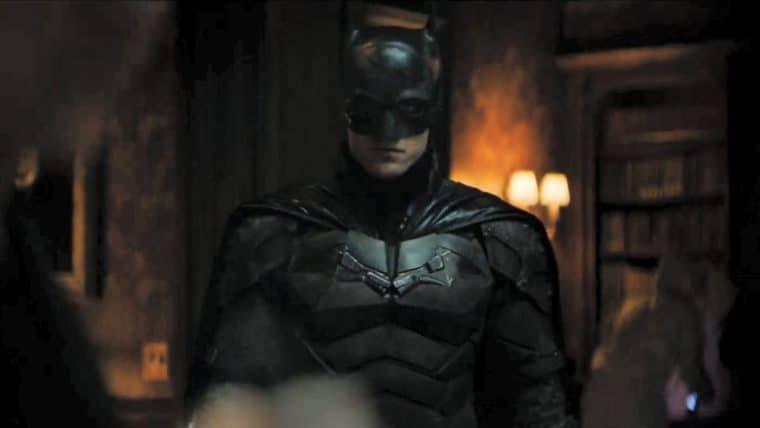 The Batman ganha primeiro teaser; assista