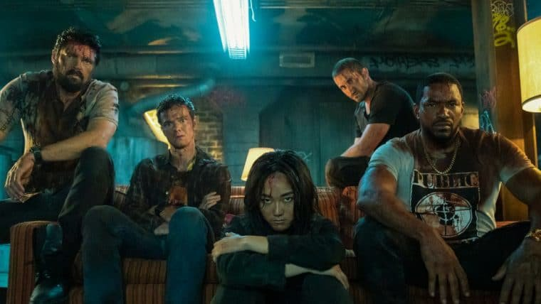The Boys | Segunda temporada humanizará Billy Butcher, revela Karl Urban
