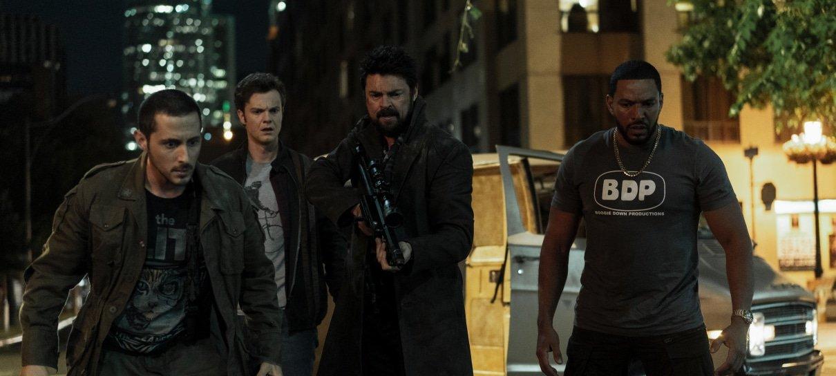 The Boys | Eric Kripke quer expor a realidade durante a segunda temporada