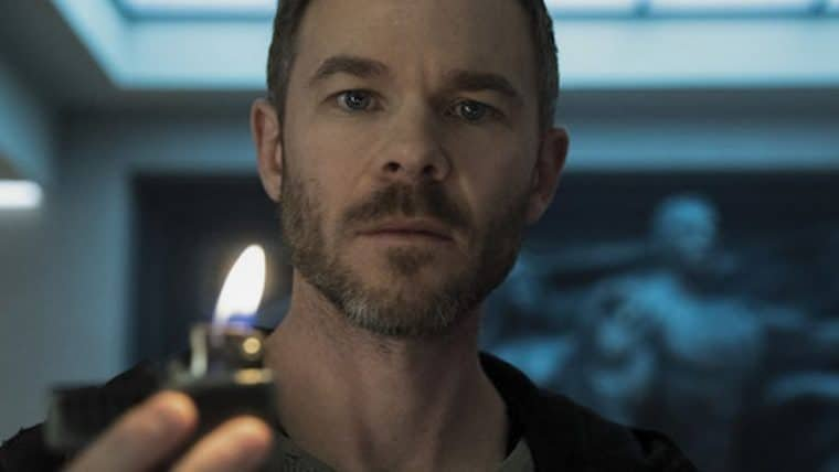 The Boys | Shawn Ashmore, de X-Men, está no elenco da segunda temporada