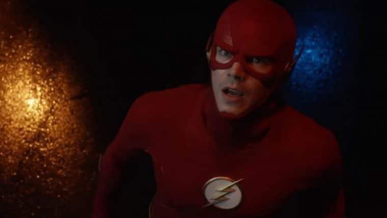 The Flash | Confira o trailer da sétima temporada