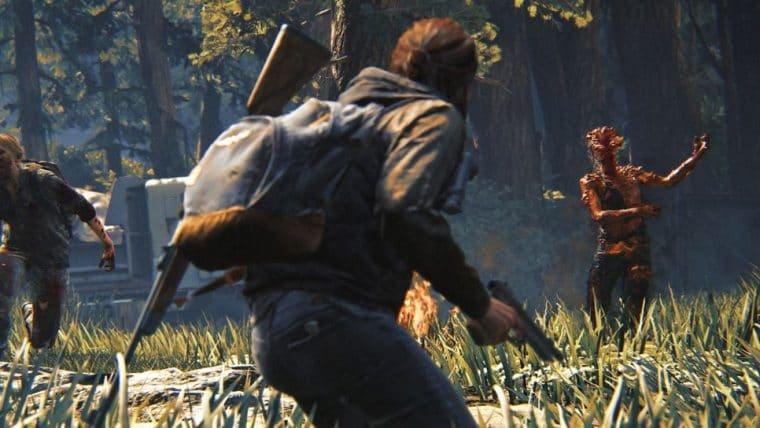 The Last of Us Part II receberá modo punitivo e morte permanente na quinta (13)