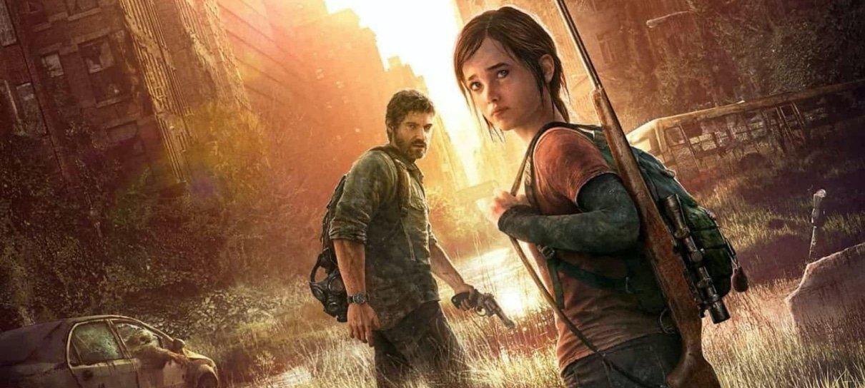 Série de The Last of Us vai expandir a história do jogo, diz roteirista