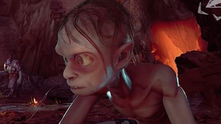 The Lord of the Rings: Gollum | Vídeo confirma jogo para consoles da atual geração