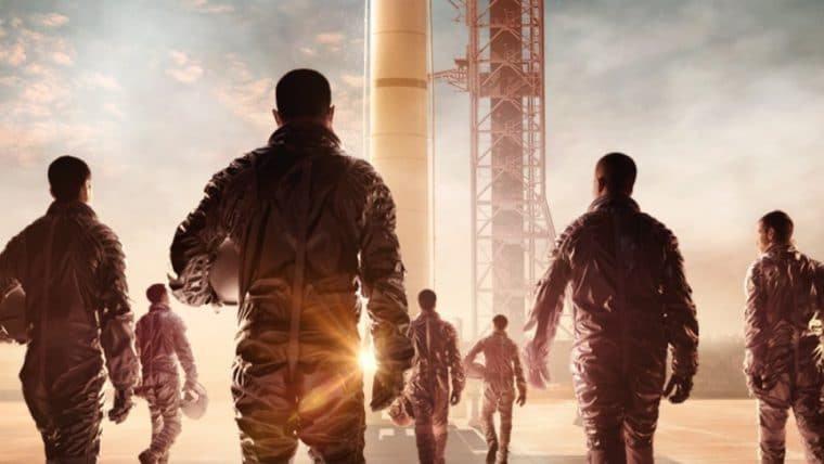 The Right Stuff, série sobre o programa espacial dos EUA, ganha trailer; assista