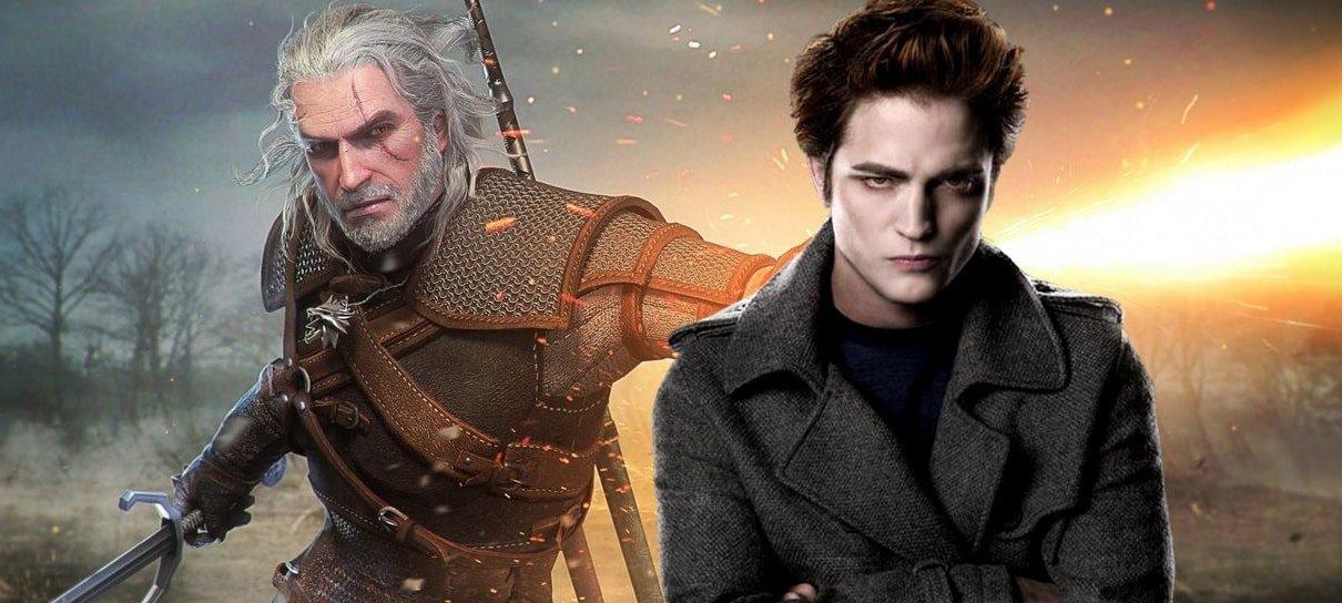 The Witcher 3 | Fã diz ter encontrado referência a Crepúsculo no jogo