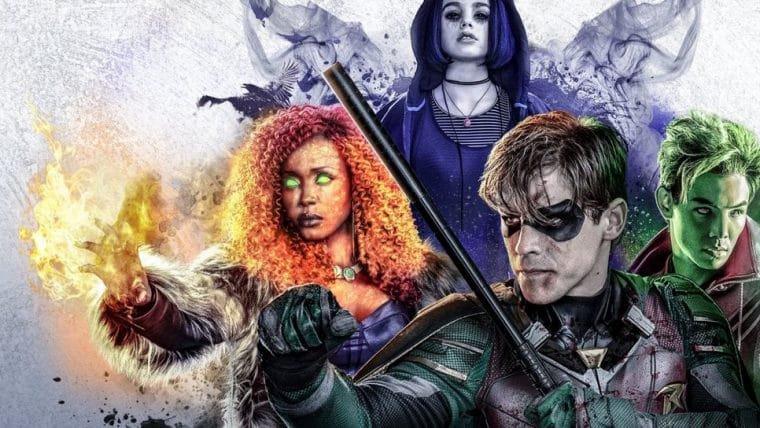 Séries originais do DC Universe vão migrar para o HBO Max