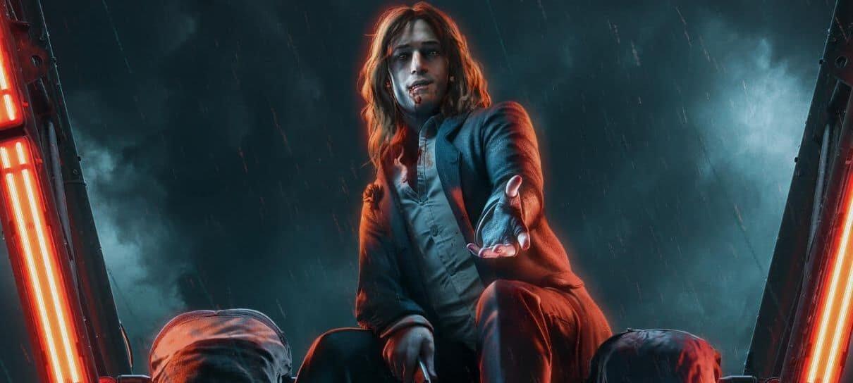 Vampire: The Masquerade – Bloodlines 2 perde o diretor criativo
