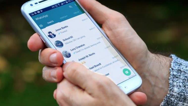 WhatsApp implementa função de pesquisa para ajudar a combater fake news