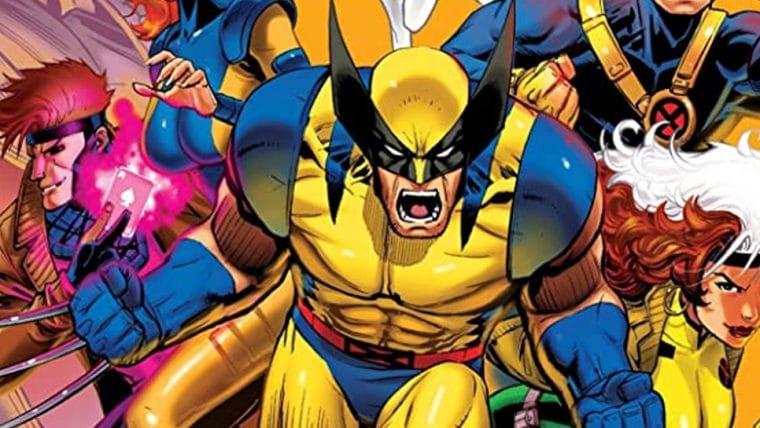 Esse cover da abertura do desenho dos X-Men é a melhor coisa que você vai ouvir hoje