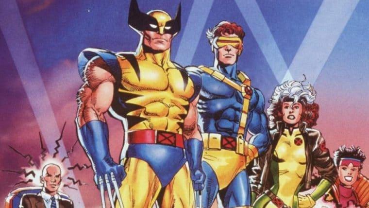 Diretor do desenho animado de X-Men conversou com a Disney sobre possível retorno