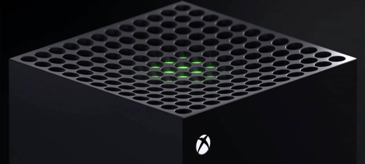 Vazamento reforça existência do Xbox Series S, versão mais barata do console