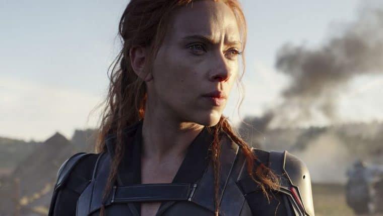 2020 é o primeiro ano desde 2009 sem um filme da Marvel
