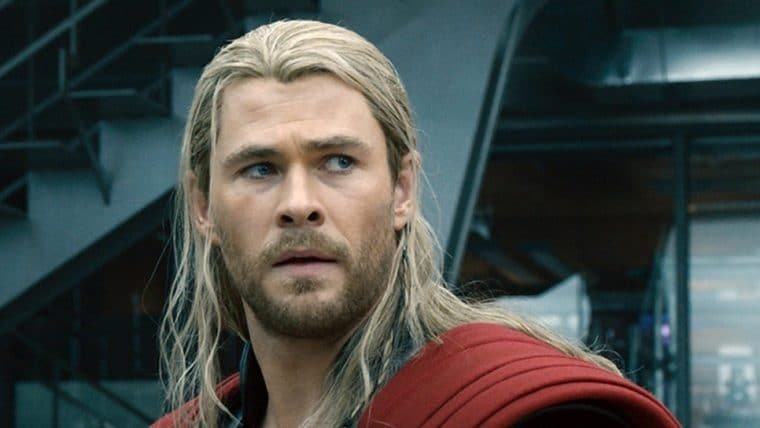 Thor: Love and Thunder não será o último de Chris Hemsworth como Deus do Trovão