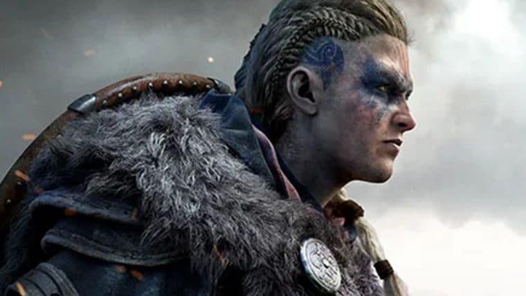 Data de lançamento de Assassin's Creed Valhalla é antecipada para 10 de novembro