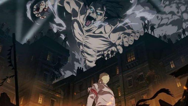 Attack on Titan, Jujutsu Kaisen e mais: os animes de destaque da temporada de outono 2020