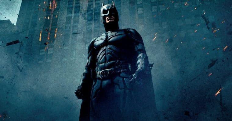 Batman: O Cavaleiro das Trevas estreia na Netflix em outubro